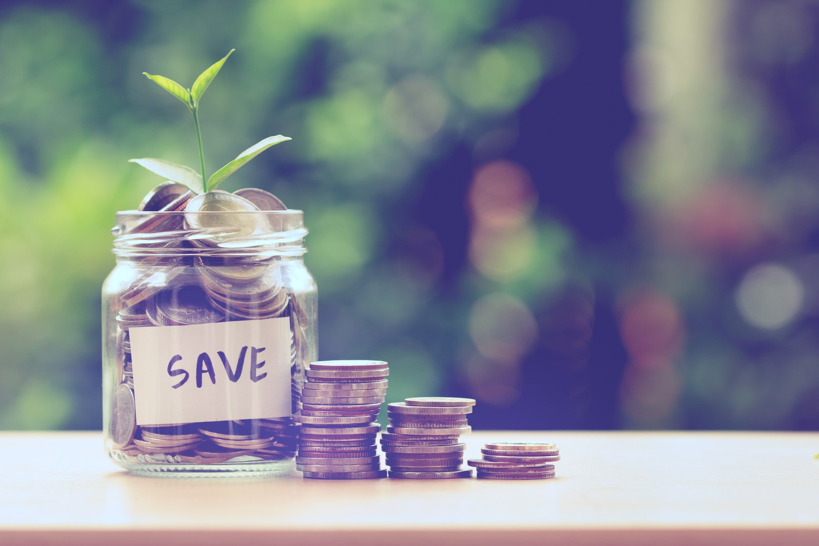 the importance of saving money for retirement Just 1% more can make a big difference increasing saving money early in life  saving for retirement may seem like a steep mountain to climb.