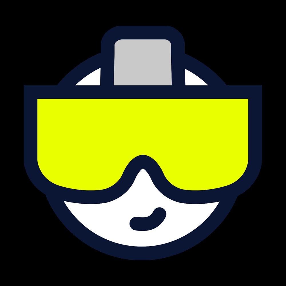 Futuadminbattle 2018: Space Pirate Trainer Logo