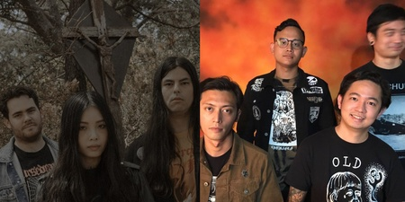 Marijannah to embark on Southeast Asia tour with POTION – Indonesia, Malaysia and Singapore confirmed