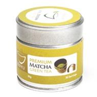 Koyu Organic Premium Matcha from Koyu Matcha