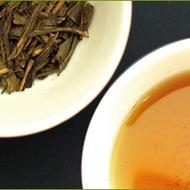 Houjicha - Smoky Roast from Kyoto Obubu Tea Farms