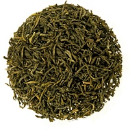 Green Yunnan from Nothing But Tea