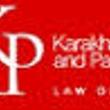 Կարախանյան և ընկերներ իրավաբանական ընկերություն – Karakhanyan & partners law firm