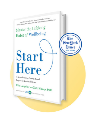 Start Here - Enroll Now and Get Your Free Copy
