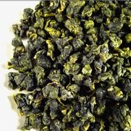 Jade Oolong from Mountain Tea