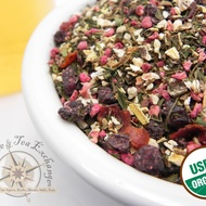 Ginseng Hippie Tea from The Spice & Tea Exchange