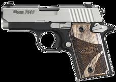 Sig Sauer P938 Blackwood
