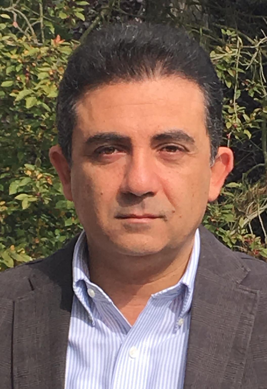 Emad El-Saghir