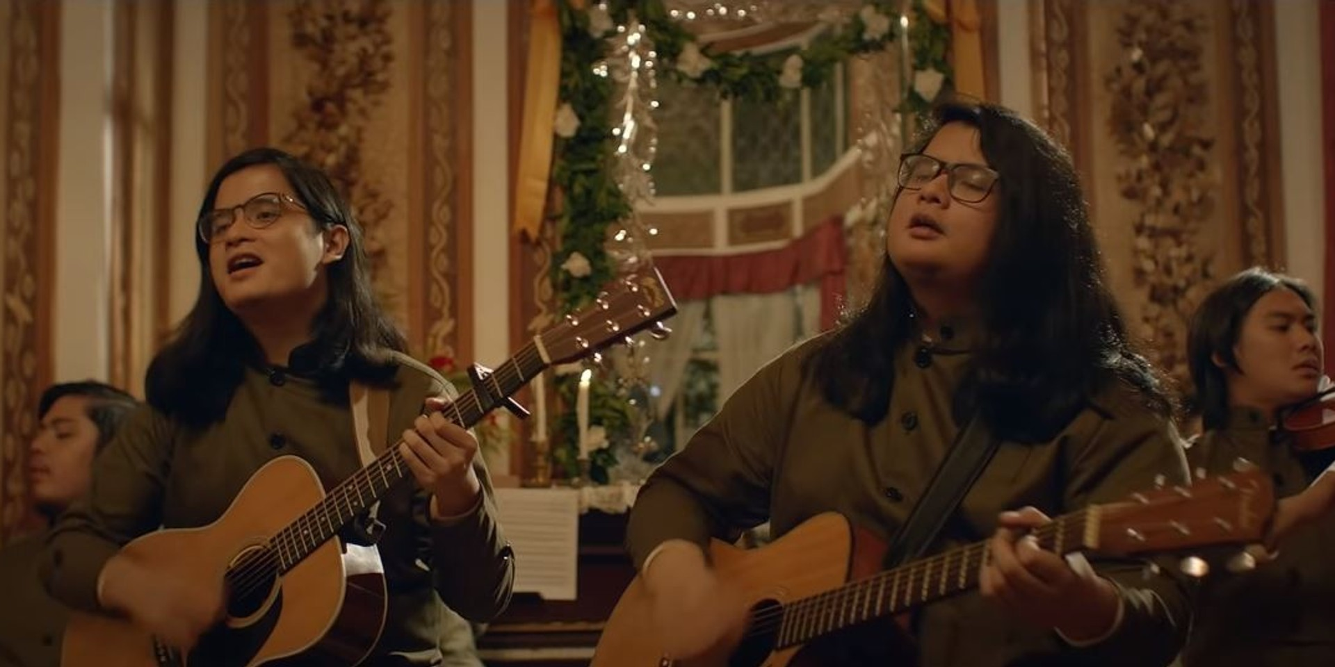 Ben&Ben unveil gorgeous 'Susi' video from Goyo soundtrack – watch
