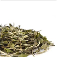 Organic White Peony (Bai Mu Dan) Tea from Teavivre