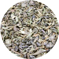 Organic Moroccan Mint from Tea District
