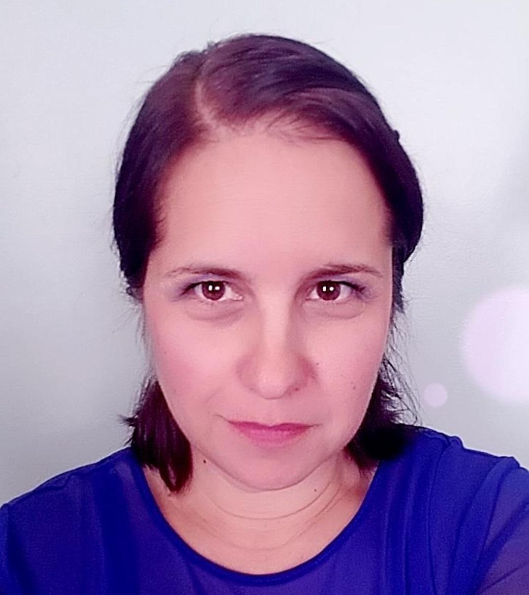 Yelena Figueroa