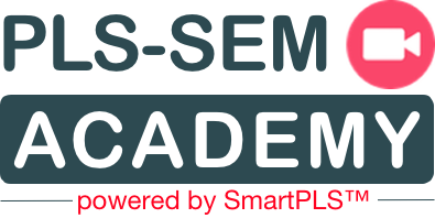 PLS-SEM Academy Logo