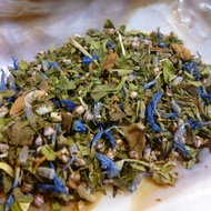Faerie Garden from Dryad Tea