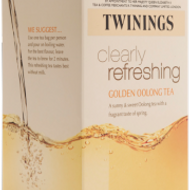 Golden Oolong Tea from Twinings