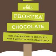 White FrosTea from Argo Tea