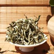 """Early Spring """"Yunnan Mao Jian"""" Pure Bud Green Tea from Yunnan Sourcing"""