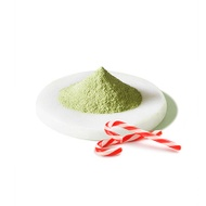 Candy Cane Matcha from DAVIDsTEA
