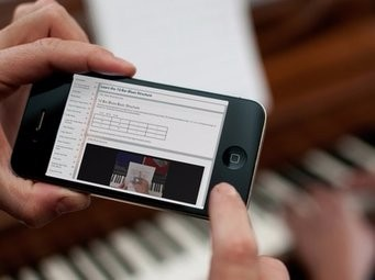 Play Now! Online Piano Course Screen
