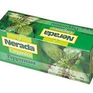 Organic Peppermint from Nerada
