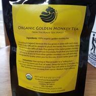 Organic Golden Monkey Tea from Orient Organics