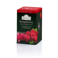 Raspberry Indulgence from Ahmad Tea