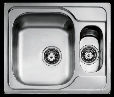 Stylo Kjøkkenvask UNI150-WT