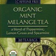 Organic Mint Melange from Trader Joe's