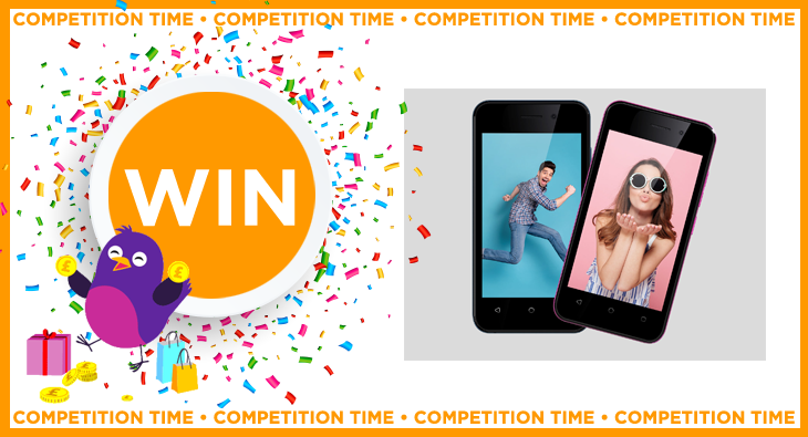 Win An Imo Q2 Plus Smartphone