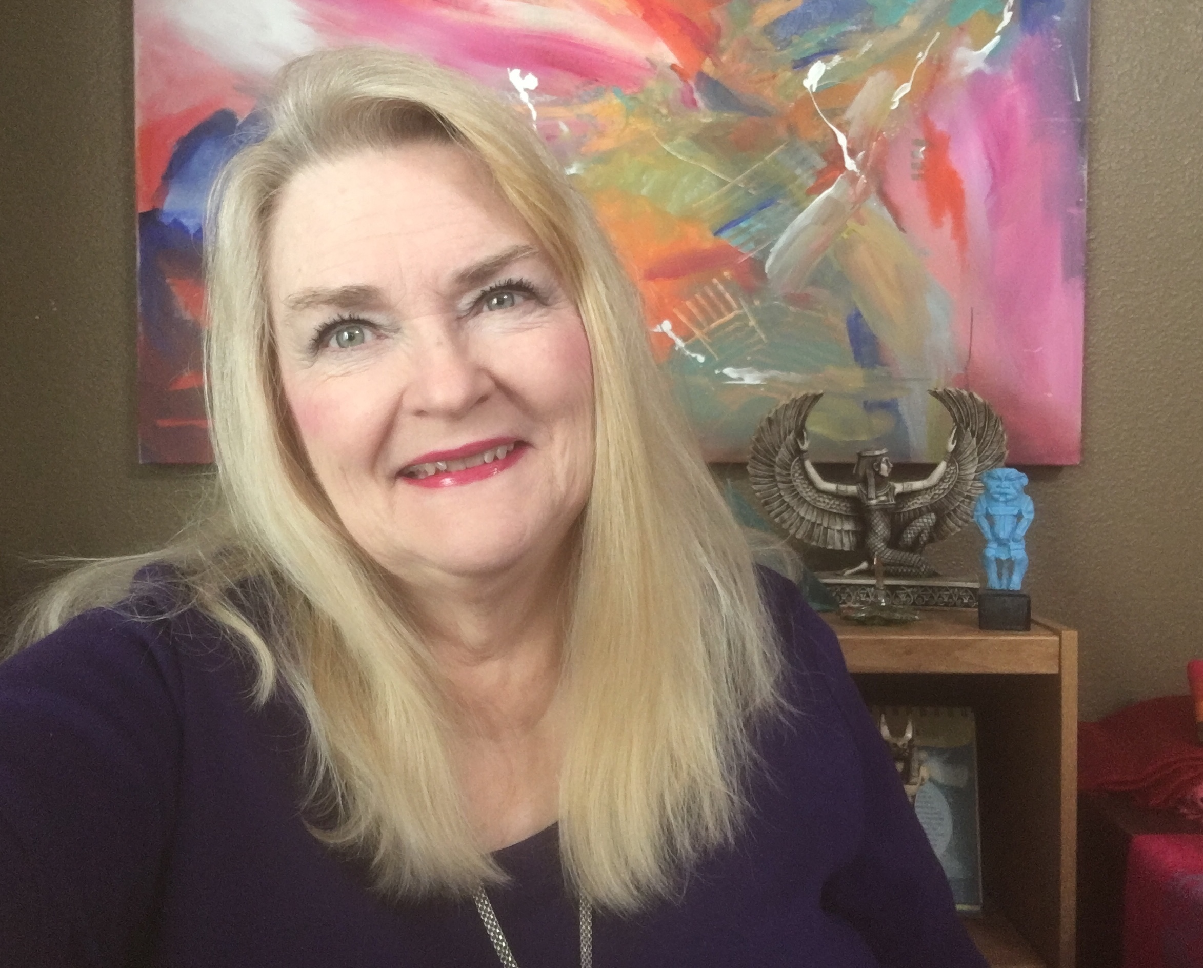 Rajenaira-Dr. Madalyn Kennedy