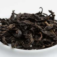 Qi Lan (2017) from Old Ways Tea