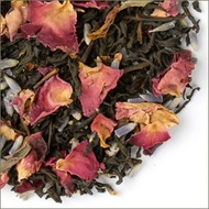 Earl Grey Rose and Lavender from The Tea Table