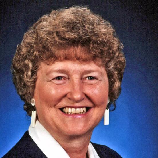 Christine Tangvald