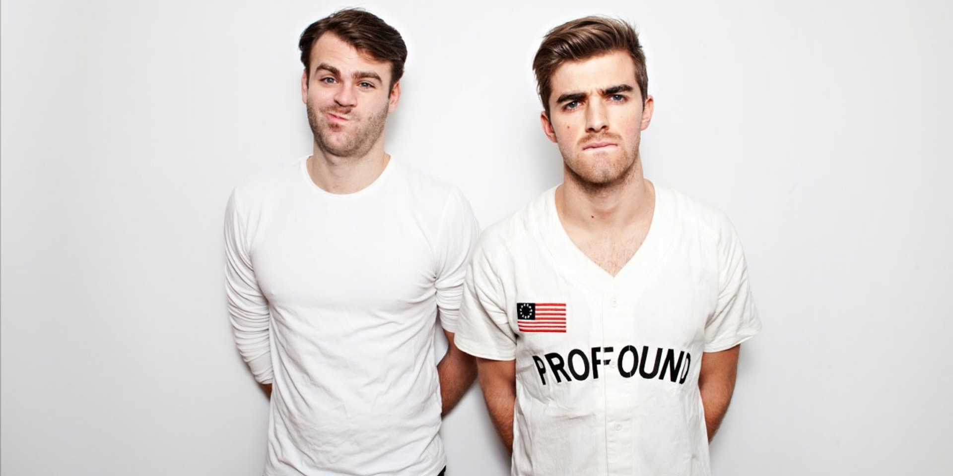The Chainsmokers return to Manila for their first headlining show