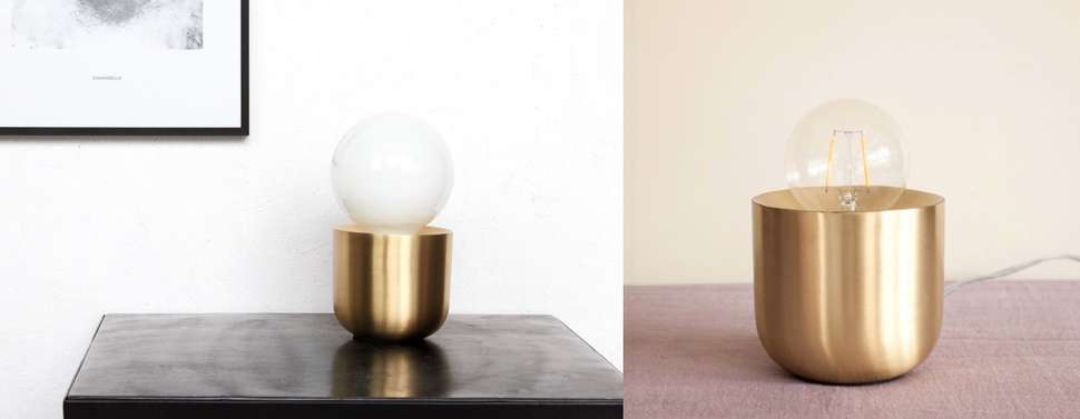 GIVEAWAY - Win a Gleam Lamp cover image |  | Travelshopa