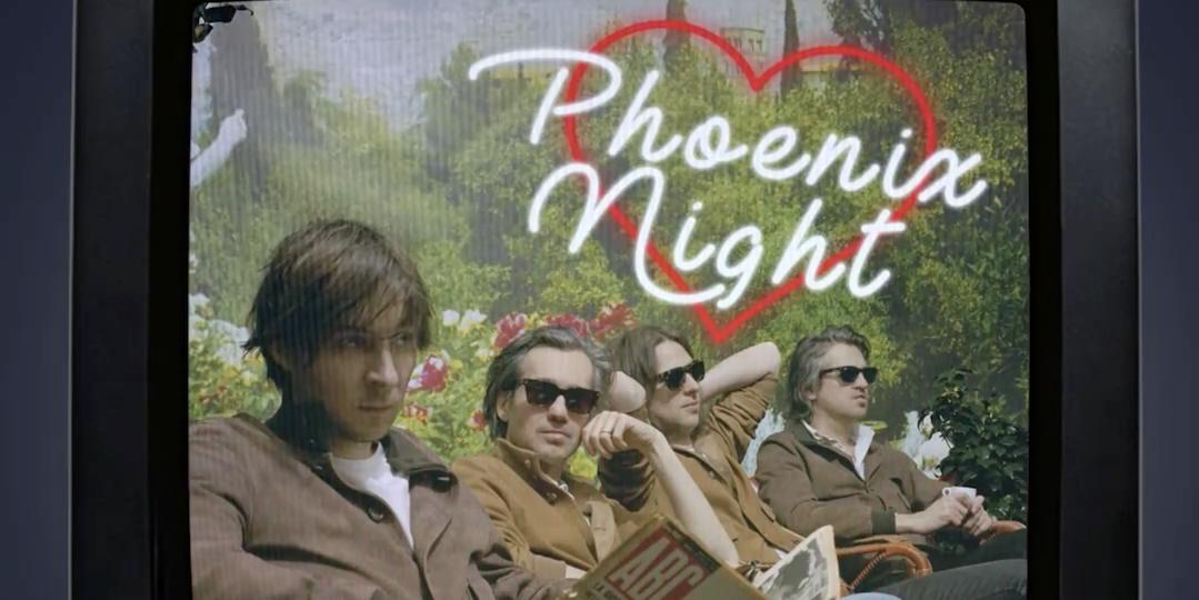 "Karpos Multimedia presents ""Phoenix Night"""