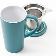 DAVIDsTEA Giant Perfect Tea Mug (16oz) from DAVIDsTEA