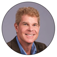 Author Bill Cokas