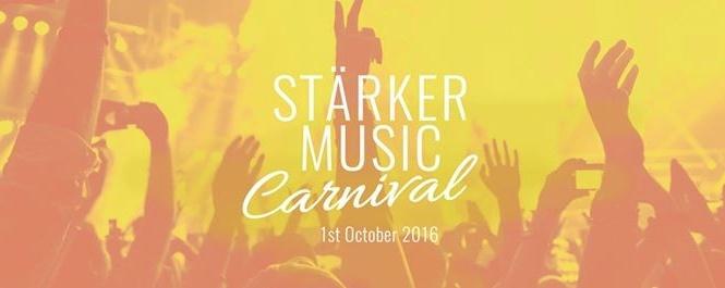 Starker Music Carnival