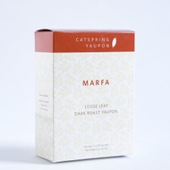 Marfa - Dark Roast Yaupon from CatSpring Yaupon