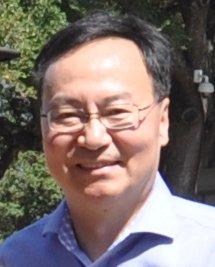Zonghai 'Harry' Xie, PhD, SPWLA