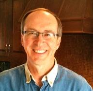 Dave Pocock