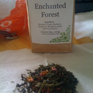 Enchanted Forest from Yumchaa