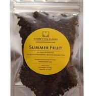 Summer Fruit from Tea Lovers Blends/Tea Lovers Festival