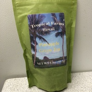 Pineapple Green Tea from Tropical Farms Hawaii