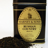 Russian Country from Harney & Sons