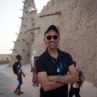 Olivier Salgado Profile Image