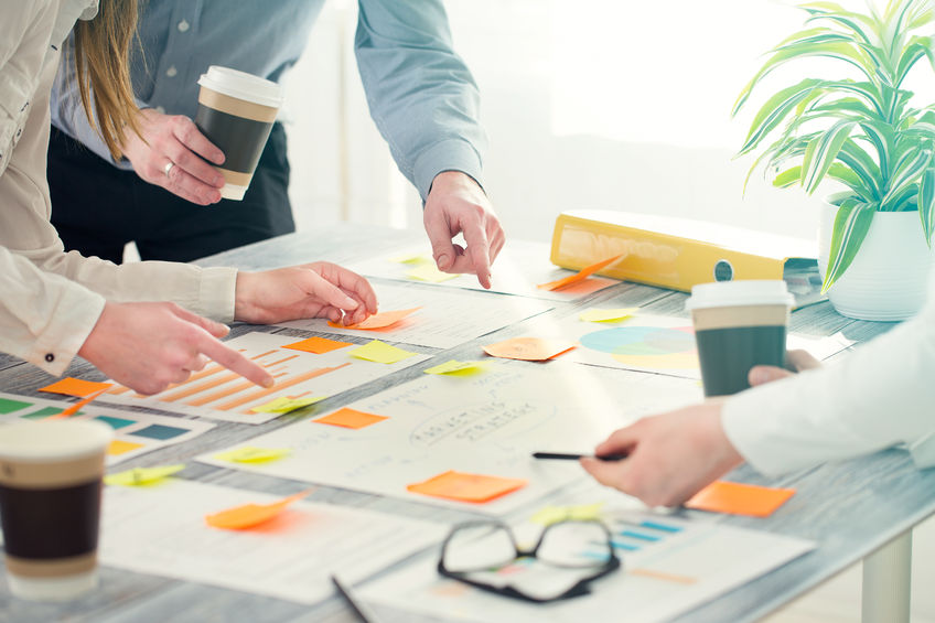 Brainstorming for Creativity: How to Have Better Brainstorming