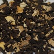 Organic Orange Peel Ginger from The Path of Tea