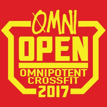 Omni Open 017 Masters Logo